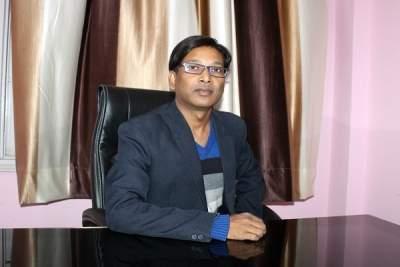 Sushil Kumar Sinha (SSI Sir)