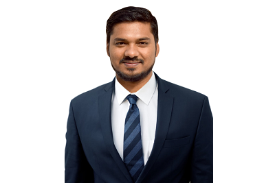 Sunil Kumar Yadav (SKY Sir)