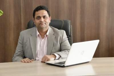 Naveen Verma (NV Sir)