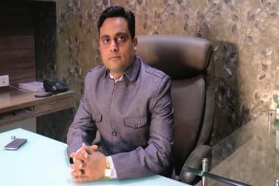 Vinay Kumar Pandey (VKP Sir)